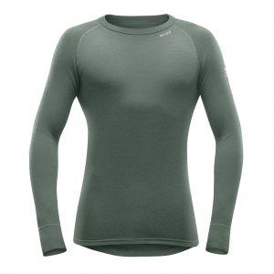 Термофутболка с длинным рукавом Devold Expedition Man Shirt LS