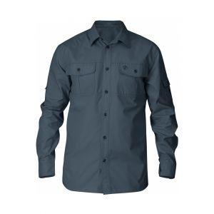 Рубашка Fjallraven Singi Trekking Shirt LS M (81838)