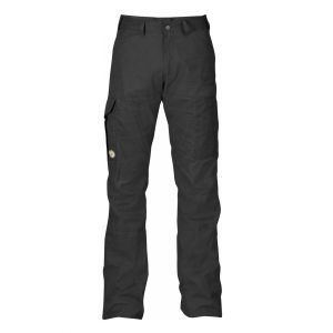 Штаны Fjallraven Karl Trousers Long (85785)