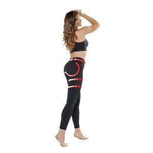 Леггинсы Gwinner Push-Up Anti Cellulite