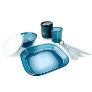 Набор посуды Gsi Infinity 1-Person Table Set