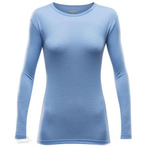 Термофутболка с длинным рукавом Devold Breeze Wmn Shirt LS