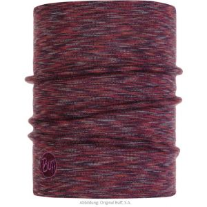 Бандана шерстяная Buff Heavyweight Merino Wool Shale Grey Multi