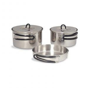 Набор посуды Tatonka Cookset Regular (4000)
