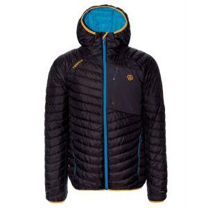 Куртка с синтетическим утеплителем Ternua Dunagir Prima Hoody Jkt
