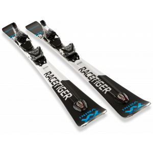 Volkl RaceTiger SC Carbon + VMotion 11 GW (18/19)