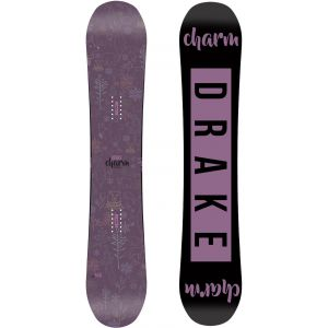 Drake Charm (18/19)