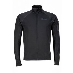 Флисовая куртка Marmot Stretch Fleece Jacket (81120)