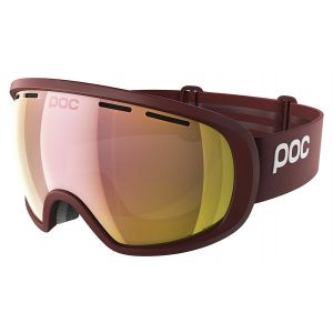 Poc Fovea Clarity (Lactose Red/Spektris Rose
