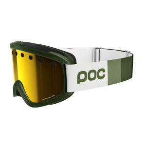 Poc Iris Stripes REG (Methane Green)