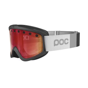 Poc Iris Stripes S (Uranium Black)