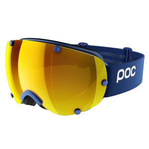 Poc Lobes Clarity (Basketane Blue/Spektris O
