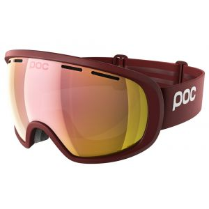 Poc Orb Clarity (Lactose Red/Spektris Rose G