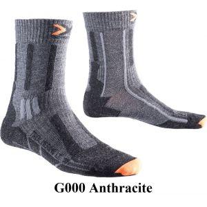 Термоноски X-socks Trekking Merino Light