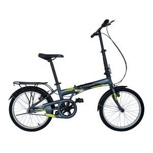 """Велосипед складной Trinx Life 1.0 20"""""""