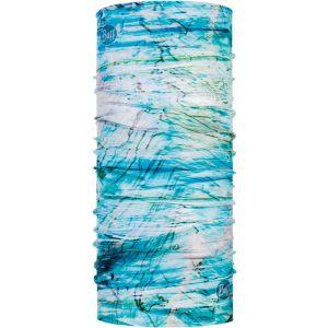 Бандана Buff Coolnet UV+ Makrana Sky Blue