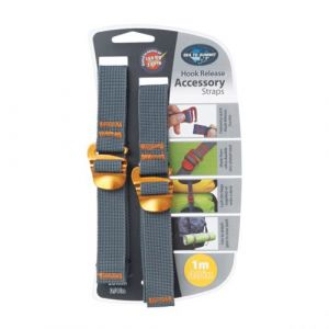 Стяжной ремень Sea to summit 20mm Accessory Strap (1.0 m)