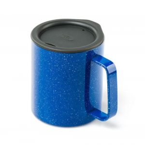 Термокружка Gsi Glacier Stainless 10 fl oz Camp Cup