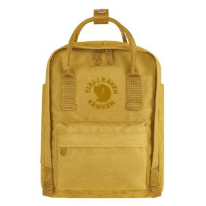 Рюкзак Fjallraven Re-Kanken Mini (23549)