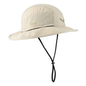 Шляпа Salewa Sun Protect Brimmed K Cap 26485