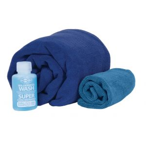 Набор Sea to summit Tek Towel Wash Kit L