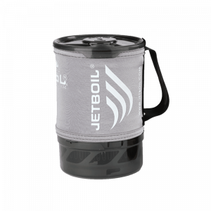 Чаша Jetboil Sol Titanium Companion Cup FluxRing 0.8