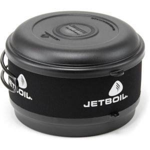 Котел Jetboil FluxRing Cook Pot 1.5 L (Black)