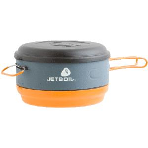 Котел Jetboil FluxRing Helios II Cooking Pot 3 L