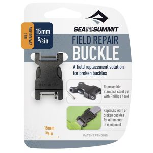 Пряжка Sea to summit Buckle Side Release 2 PIN 15 mm