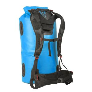 Герморюкзак Sea to summit Hydraulic Dry Pack Harness 65