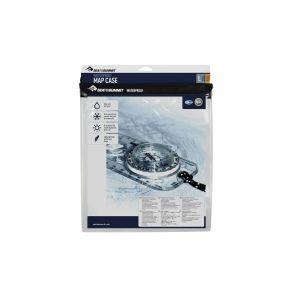 Чехол для карты Sea to summit Waterproof Map Case L