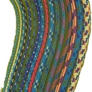 Репшнур Спас 4 мм (желтый)