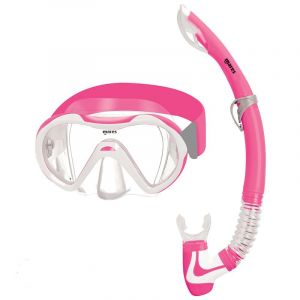 Набор Mares Vento Neon (маска+трубка)