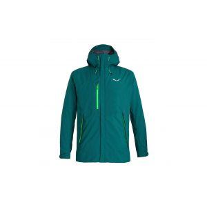 Куртка штормовая Salewa Puez PTX/TW CLT 2L M Jkt (27205)