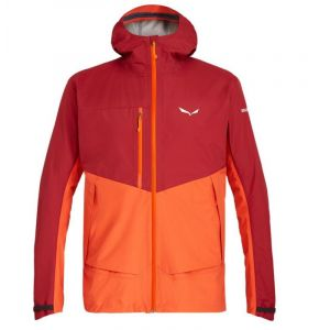 Куртка штормовая Salewa Puez 2 PTX 3L M Jkt (26622)