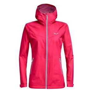 Куртка штормовая Salewa Puez (Aqua 3) PTX W Jkt (24546)