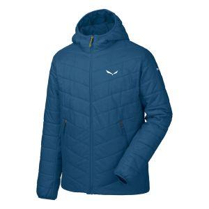 Куртка пуховая Salewa Fanes TW CLT W Hood Jkt (26649)
