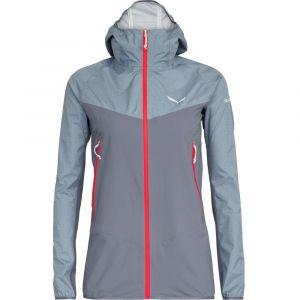 Куртка штормовая Salewa Agner PTX 3L W Jkt (27368)