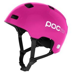 Велошлем Poc 10554 Pocito Crane
