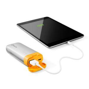 Портативная зарядка Biolite Charge 20 (5200 mAh)