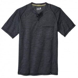 Футболка Smartwool Men's Everyday Exploration SS Henley (00272)