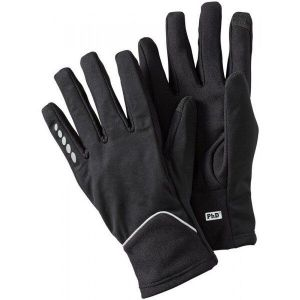 Перчатки ветрозащитные Smartwool Phd HyFi Wind Training Gloves (SC187)