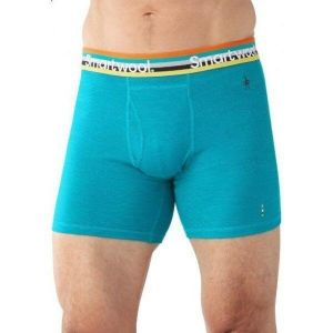 Термотрусы Smartwool Men's Merino 150 Pattern Boxer Brief (14012)