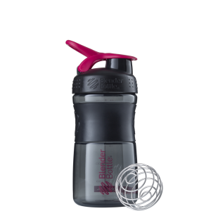 Бутылка-шейкер Blenderbottle SportMixer 20oz/590ml