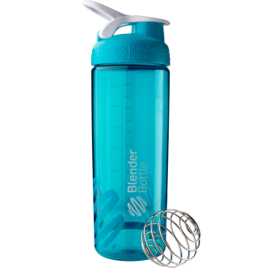 Бутылка-шейкер Blenderbottle Sleek Promo 28oz/820ml