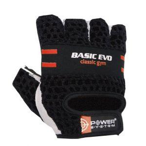 Перчатки для фитнеса Power system PS-2100