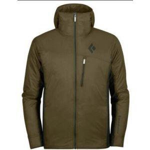 Куртка утепленная Black diamond Men's Access Hybrid Hoody