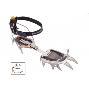 Кошки Black diamond 400045 Sabretooth Pro