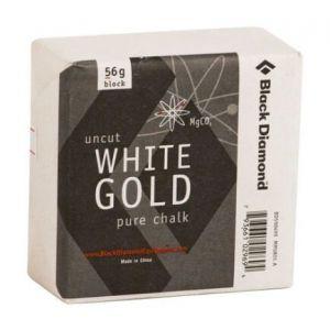 Магнезия Black diamond 550499 White Gold 56g Chalk Block