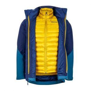 Куртка 3 в 1 Marmot 40620 Featherless Component Jacket